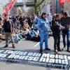 "Protest gegen den Naziaufmarsch ""Europa erwache"":    Array"
