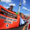 Demonstration - 1 Europa für alle - Berlin, 19. Mai 2019:    Array