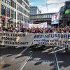 Rechter Terror bedroht unsere Gesellschaft! Demo Berlin 13.10.2019:    Array