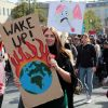 Globaler Klimastreik - #FridaysForFuture Berlin 20.09.2019:    Array