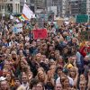 20.September 2019, Hamburg, Klimastreik Demo Hamburg:
