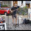 Musikkundgebung gegen Eigenbedarfskündungen und Verdrängung:    Array