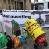 10 Jahre nach Fukushima: Atomkraft ist kein Klimaretter! Berlin 6. März 2021:    Array
