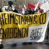 Demo gegen Mietenwahnsinn - Wohnungen für alle - Housing Action Day:    Array