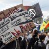 Ihr seid keine Sicherheit – Gemeinsam gegen Rassismus in Polizei und Sicherheitsbehörden! Berlin 8.5.2021:    Array