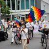 Internationaler Tag der Indigenen Völker 2021, Berlin 9. August 2021:    Array