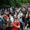 Afghanistan: Verantwortung übernehmen – Aufnahme Jetzt!  Evacuate Now! Berlin 22. August 2021:    Array